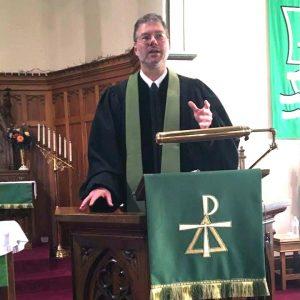 Preaching - Vernon McGuffee